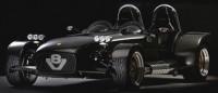 Caterham RST-V8 Levante