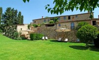 San Gimignano Villa Pallero
