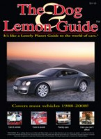 the dog lemon guide reviews car news and review sites review rh reviewcentre com dog and lemon guide japanese imports dog and lemon guide 2017