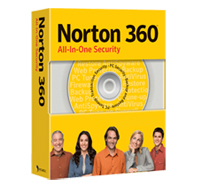 Symantec Norton 360 All-in-one Security