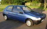 Peugeot 1.0L Key Largo