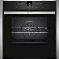 Neff B57CR22NOB Hide and Slide Oven