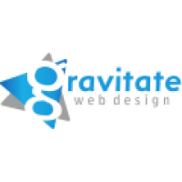 Gravitate Web Design - gravitatewebdesign.com