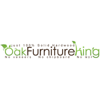 Oak Furniture King - www.oakfurnitureking.co.uk
