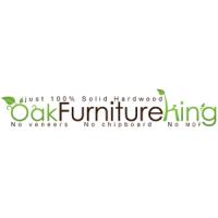 Oak Furniture King - www.oakfurnitureking.co.uk