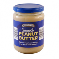 Aldi Grandessa Peanut Butter