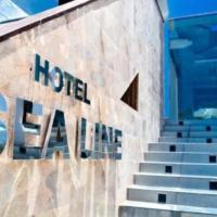 Sea Line Hotel, Alanya