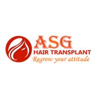 ASG Hair Transplant Centre - www.asghairtransplant.com