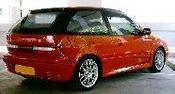 Suzuki Swift 16v GTi