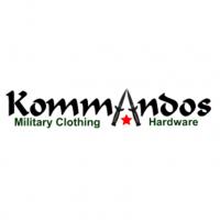 Kommandos - www.kommandos.co.uk