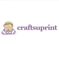 CraftsUPrint - www.craftsuprint.com