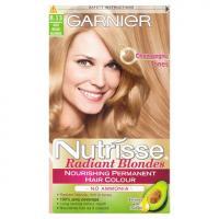 Garnier Nutrisse Radiant Blondes