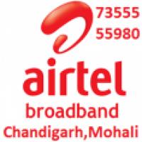 Airtel Broadband Chandigarh - airtelbroadbandchandigarh.org
