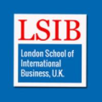 London School of International Business - www.lsib.co.uk