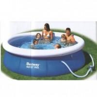 """Bestway Fast-Set Pool - 10' x 30"""""""