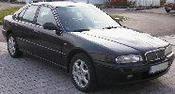Rover 620TI 2.0 Turbo