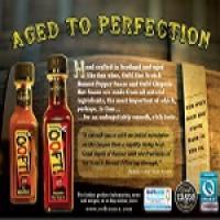 Ooft! Hot Sauce - www.ooftsauce.com