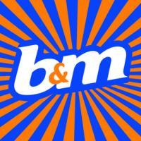 B&M - www.bmstores.co.uk