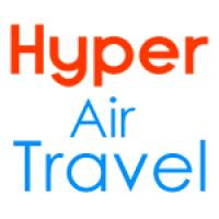 Hyper Air Travel - www.hyperairtravel.co.uk
