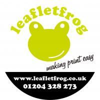 LeafletFrog - www.leafletfrog.co.uk