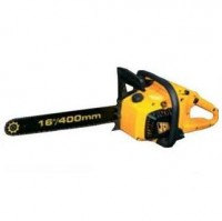 JCB PCS38 Petrol Chainsaw