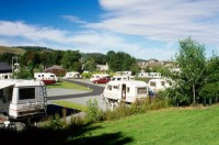 Parkdean holidays , Southerness caravan