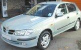 Nissan Almera 1.5 S