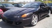 Dodge Stealth RT TT AWD 6 spd (1995)