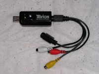 Tevion DVD Maker