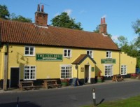The Old Bell Public House, Saham Toney