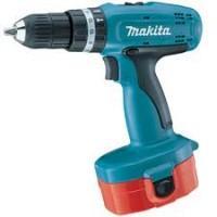 Makita 8390 Cordless Combi Drill