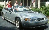 Ford Mustang GT (Premium EQ.)  99-03