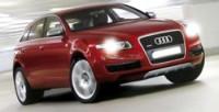 Audi Q5 3.0 TDI V6