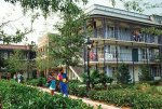 Disney's Port Orleans Riverside Quarter