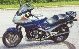 Yamaha FJ1200 3CV