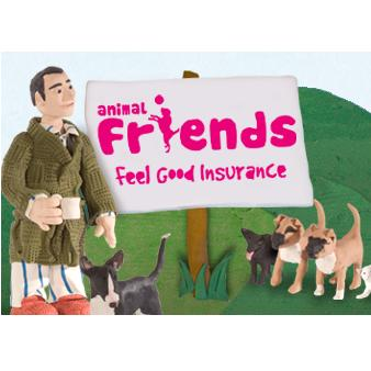 Friends pet insurance