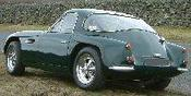 tvr griffith series 200 400 reviews classic cars review centre. Black Bedroom Furniture Sets. Home Design Ideas