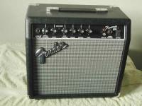 fender frontman 15g amplifier reviews music amps review centre. Black Bedroom Furniture Sets. Home Design Ideas