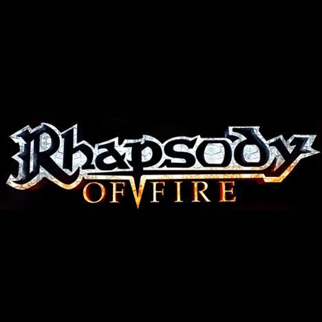 Rhapsody Band L... Rhapsody Logo