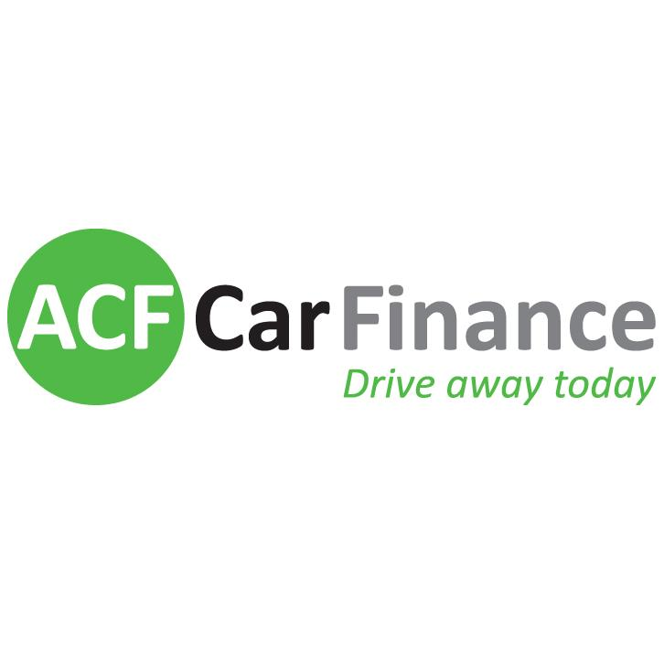 Car Finance Logo Acf Car Finance Reviews