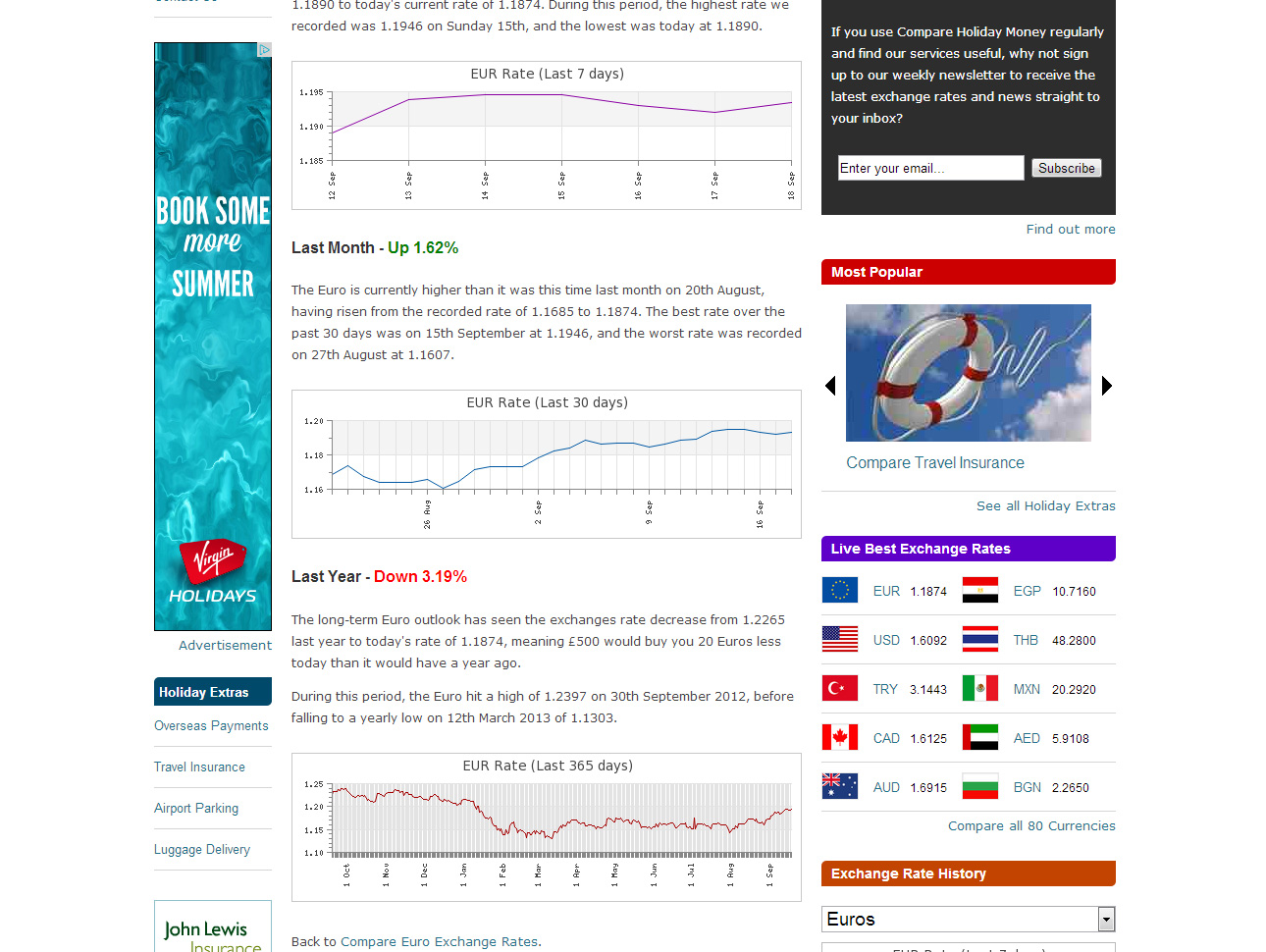 compare two holidays Weather comparison: compare the weather in two places to find the right holiday destination for you climate charts show temperature, sunshine & rainfall.