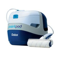 Dulux Paint Roller Machine