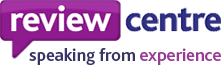 Review centre logo.